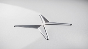 Polestar teases its new emblem and its electric performance car ambitions (Polestar)
