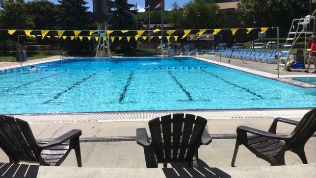 Free Admission To All Edmonton Outdoor Pools Starting July 1 Ctv Edmonton News