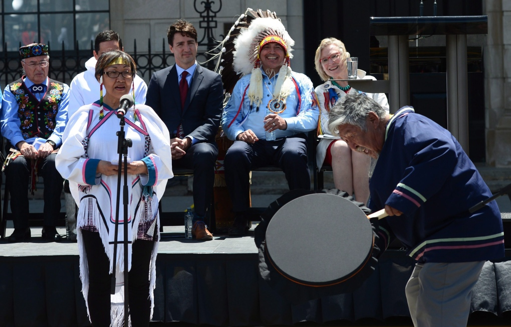 Indigenous Peoples Day Celebrations Across Canada Ctv News