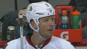 CTV Ottawa: Methot heading to Las Vegas
