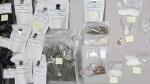 Kitchener man charged over $15,000 drug seizure