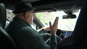 CTV Ottawa: Should you tip Uber drivers?