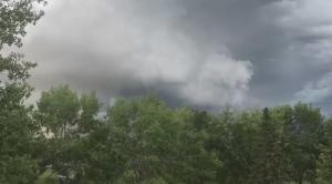 Red Deer Storm extended