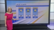 CTV Morning Live Weather June 22
