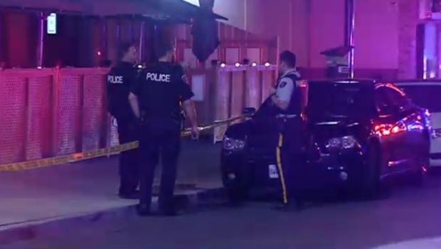 Ottawa Police investigate Lowertown shooting