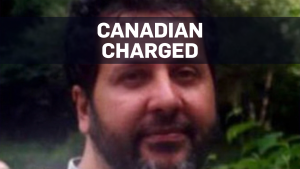TOP STORY: Canadian charged in airport stabbing