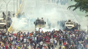 Will Canada lead mediation talks in Venezuela?