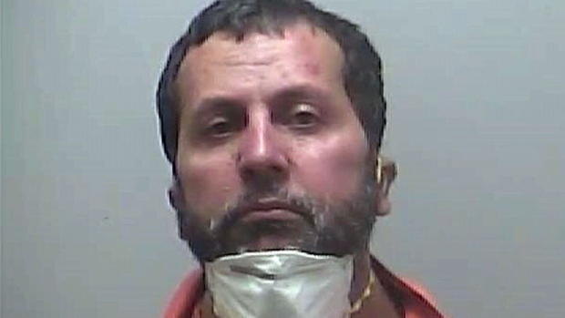 Montreal man accused of stabbing Flint, Mich. airport cop denied bond