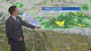 Rain heading in for Thursday