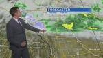 Rain heading in for Thursday