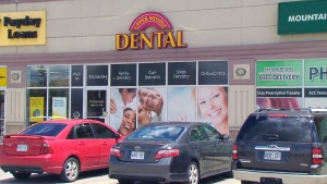 Ontario dental patients warned to get tested for i