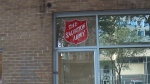 CTV Ottawa: Salvation Army moving to Vanier