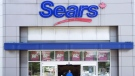 A Sears Canada outlet is seen Tuesday, June 13, 2017 in Saint-Eustache, Que. ( THE CANADIAN PRESS/Ryan Remiorz)