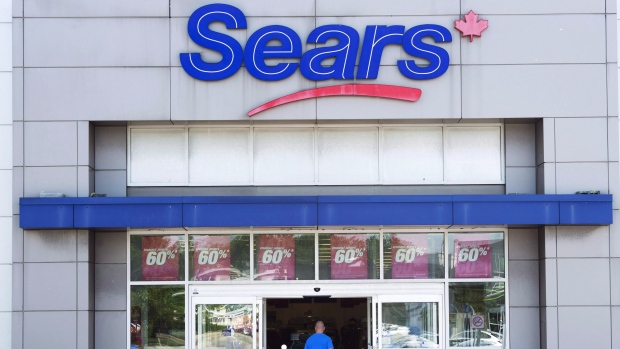 Lampert, Fairholme Eye Sears Canada Deal