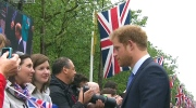 CTV News Channel: Harry's royal reluctance