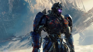 Transformers: The Last Knight, Industrial Light & Magic, Lucasfilm Entertainment Company Ltd.
