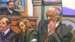 CTV News Channel: Juror speaks out on mistrial