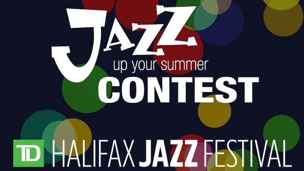 Jazz Up Your Week Contest