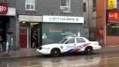 Toronto Police raided seven Canna Clinic marijuana dispensaries in the city on June 22, 2017.