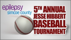 5th Annual Jesse Hibbert Baseball Tournament