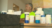 N.S. man says Lyme disease medication was seized at the border