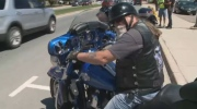 The Atlanticade Motorcycle Festival is once again taking over the Hub City.