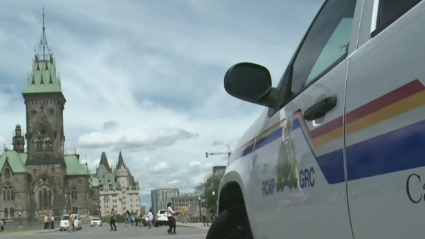 CTV Ottawa: Canada Day security tighter than ever