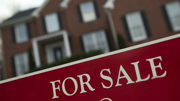 Toronto home sales fall again, prices down 15.5 pct from peak