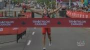 Oak Bluff triathlete Mislawhuck wins national titl