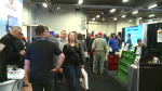 Inside the Farm Progress trade show
