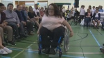 Tabs for Wheelchairs program marks 19 years
