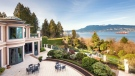 Vancouver mansion listed for record $63M
