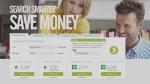 Website compares different banks for best deals