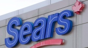 A Sears Canada outlet is seen Tuesday, June 13, 2017 in Saint-Eustache, Que. Sears Canada's stock plunged Wednesday morning following a report that it's preparing to seek court protection from creditors. THE CANADIAN PRESS/Ryan Remiorz