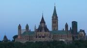CTV National News: Senate blinks in showdown