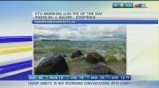 Weather Update June 23