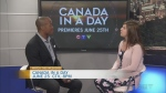 Canada in a Day