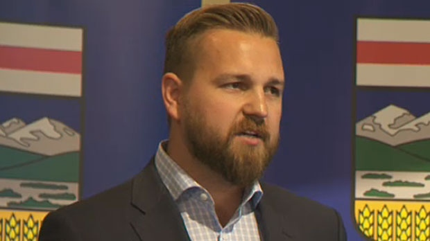 MLA Derek Fildebrandt is being accused of double dipping after he sublet his taxpayer-funded apartment in Edmonton.