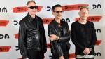 Depeche Mode (GIUSEPPE CACACE / AFP)