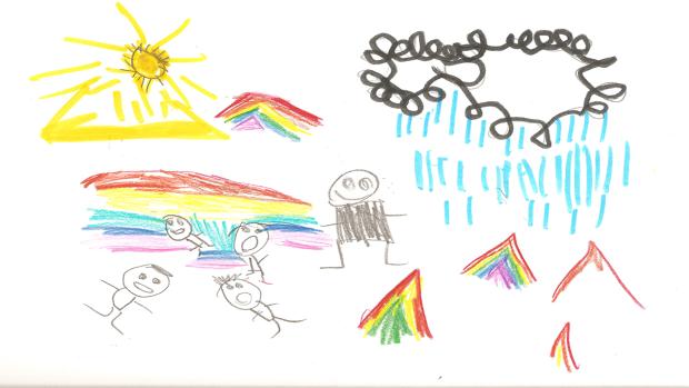 Mackenzie Dupras, Grade 1, Venta Preparatory School, Carp