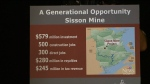 CTV Atlantic: N.B. mine receives federal funding