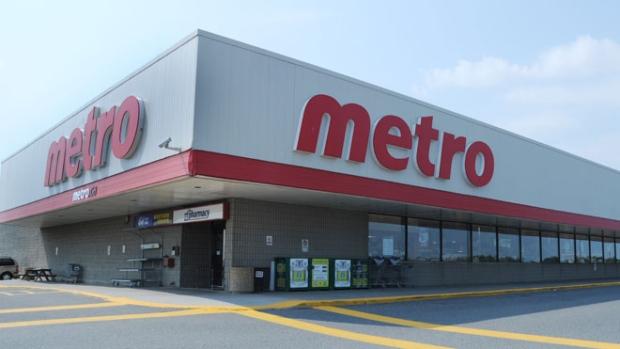 Metro sudbury