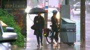 flood watch issued in Toronto, GTA
