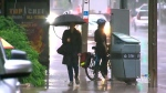 flood watch issued in Toronto, GTA