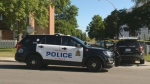 Police investigating death in north Edmonton
