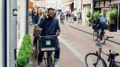 Netherlands is known for its bike culture.Donattella / Istock.com