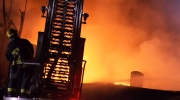 7 Kerrisdale businesses consumed by fire