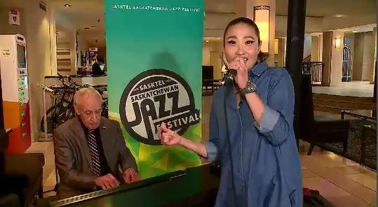 Jazz Cafe Ontario Ca