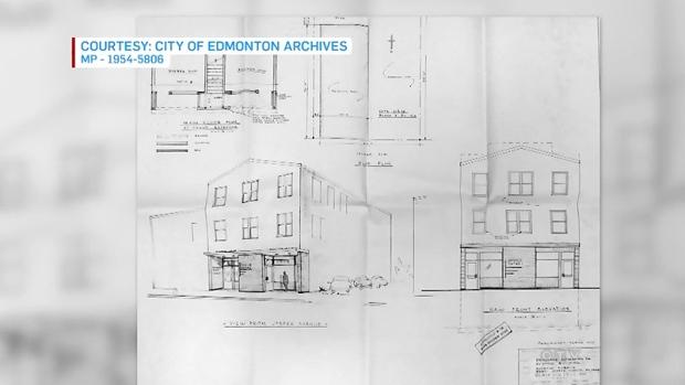 archive-blueprints