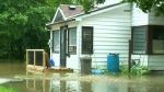 Harriston sees worst flooding in decades